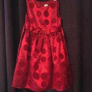 Kids Size 6 dress